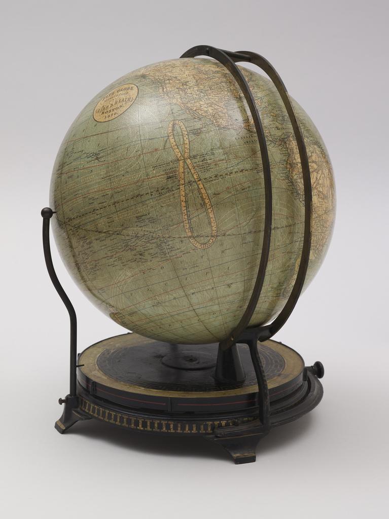 Fitz globe
