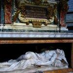 Saint Sebastian's Catacomb