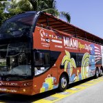 Seeing Miami: Miami Open City Tour