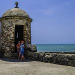 Cartagena: Why It's Not Where We Want To Stay