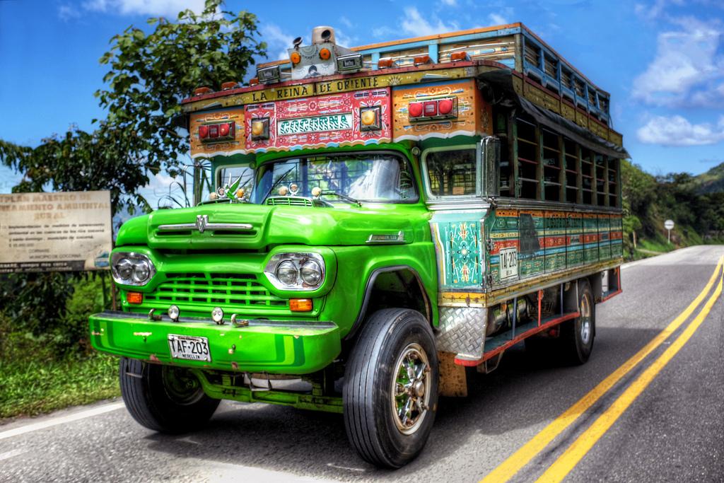 travel to barranquilla