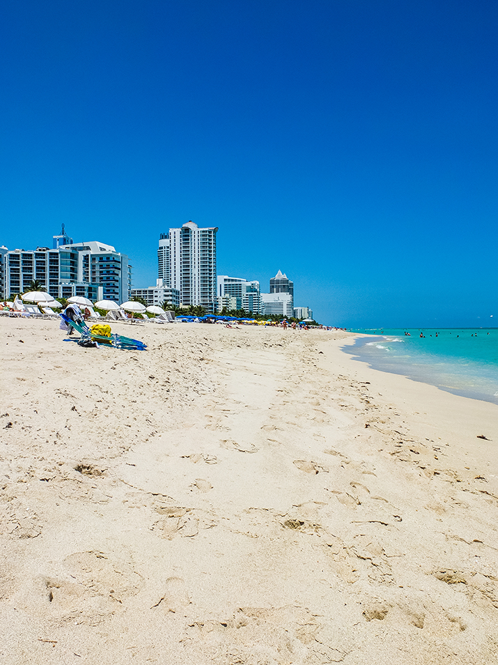 Miami Beach Florida- save on travel to Miami Beach