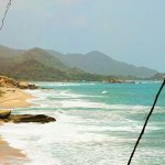 A Trip To Tayrona Park Despite Our Reservations