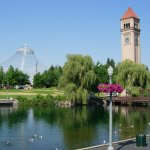 Discover Spokane ~ How You Can Save and Stay on the Way