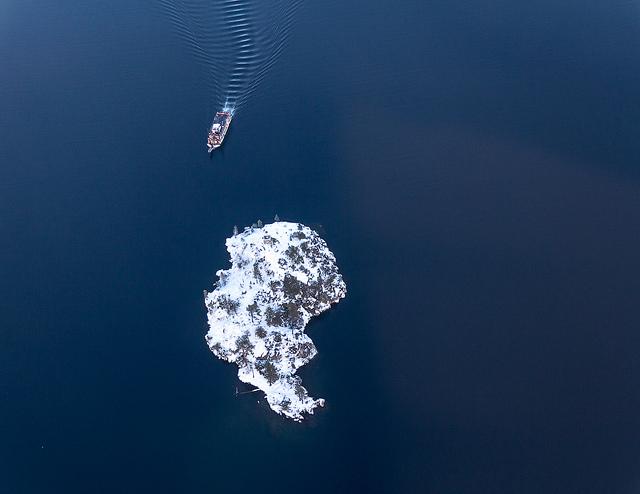 South Lake Tahoe winter Tahoe Queen