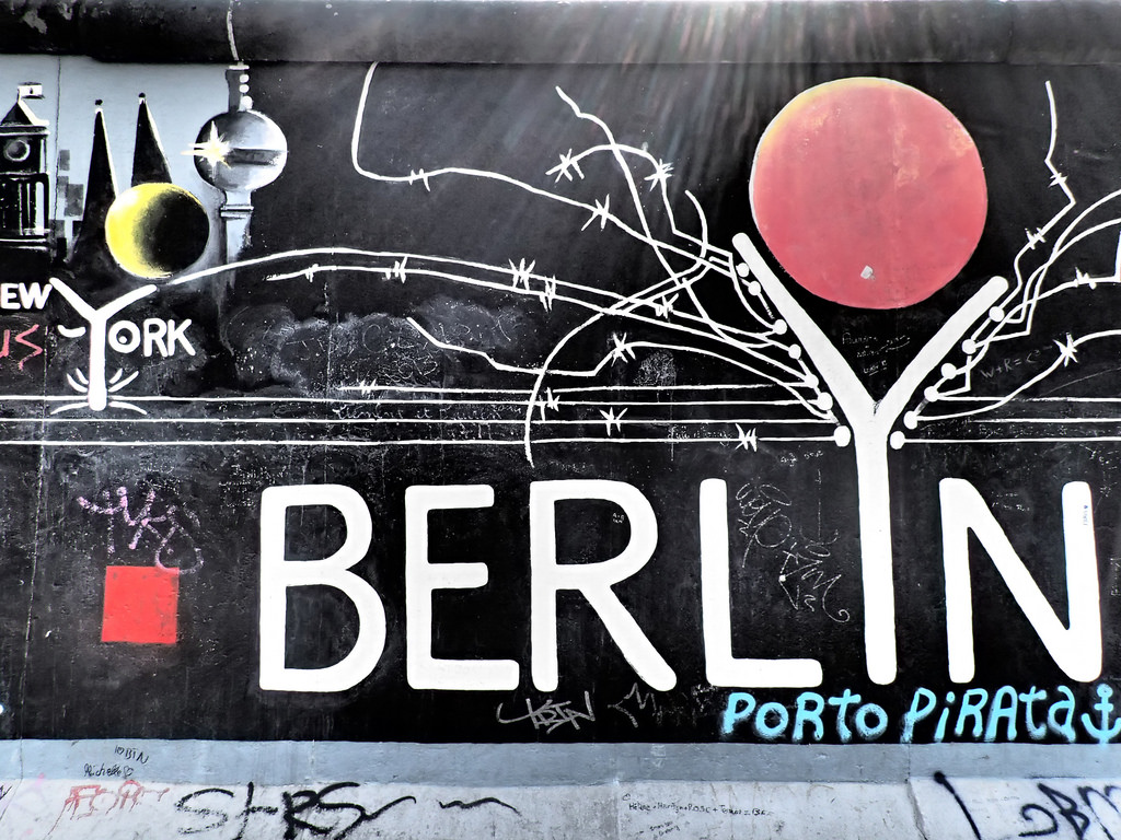 berlin for familes