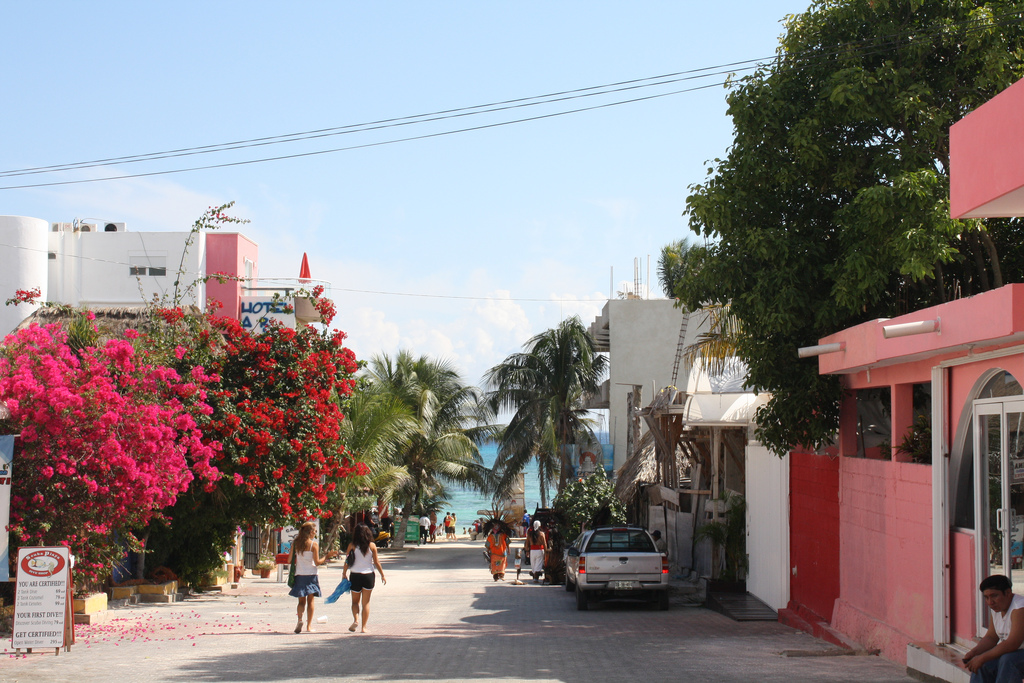 top things to do with kids in playa del carmen