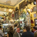 Awesome Local Hangouts for Tapas and Beer in Madrid