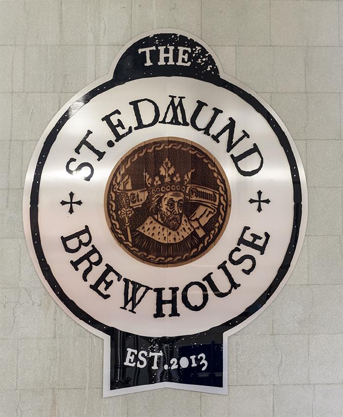 St. Edmunds Brewhouse