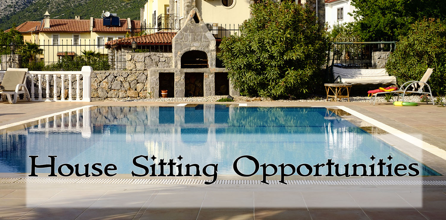 House sitting opportunities the expat experiment for House siting