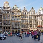 48 hours in Brussels: How we Plan an Awesome Quick Trip