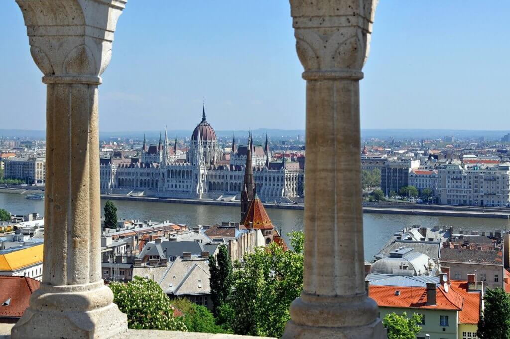 Budapest- digital nomads