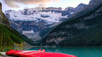 5 of Canada's Best Family Vacation Ideas