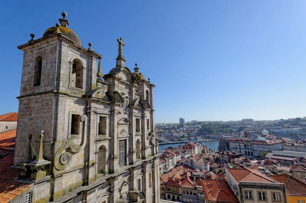 Porto- Cheapest cities in Europe