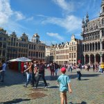 Brussels with Kids: Why it's the Perfect City for a Quick Trip