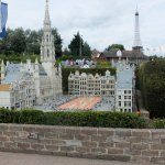 Mini Europe Brussels: How to see the Best of Europe in an Afternoon