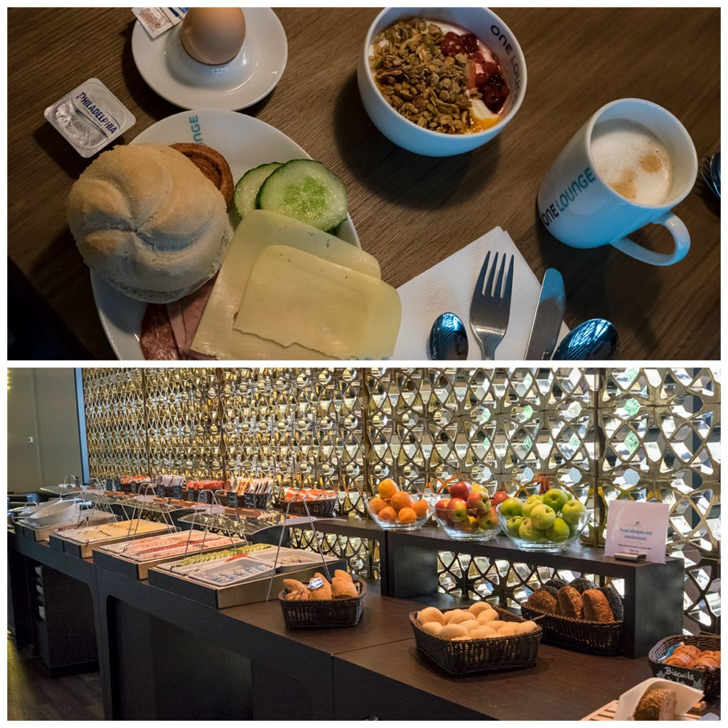 breakfast Collage- best budget hotel in Brussels