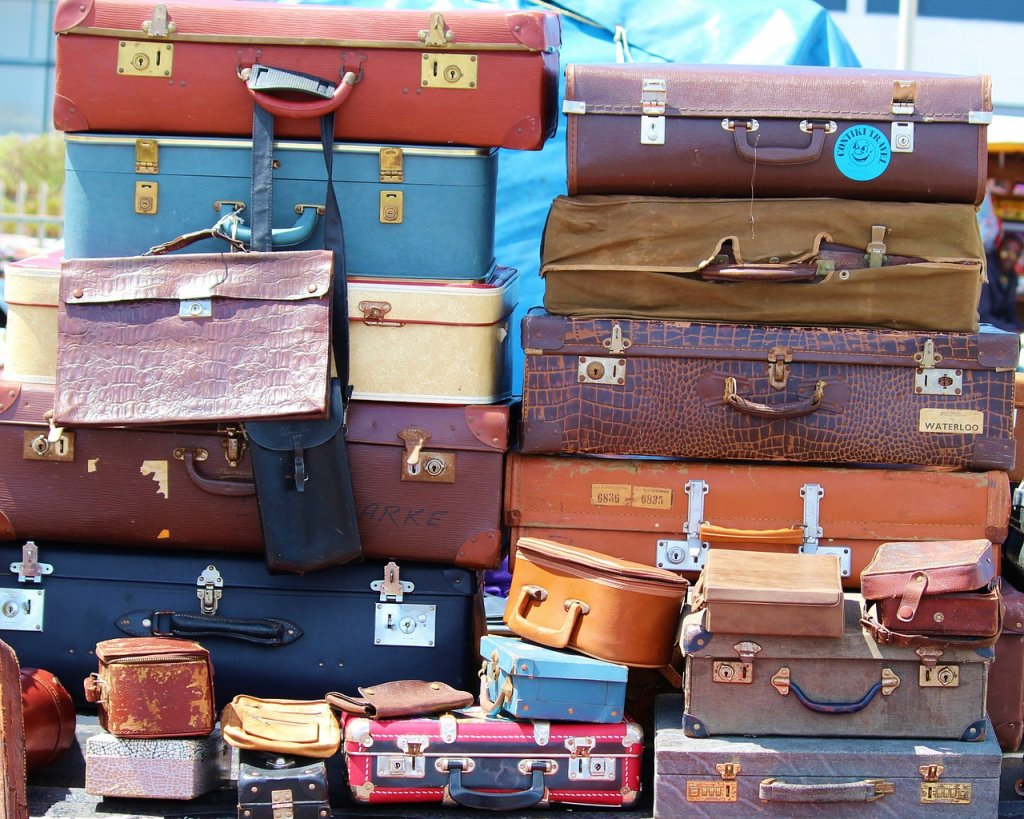 Best packing tips- long term packing tips