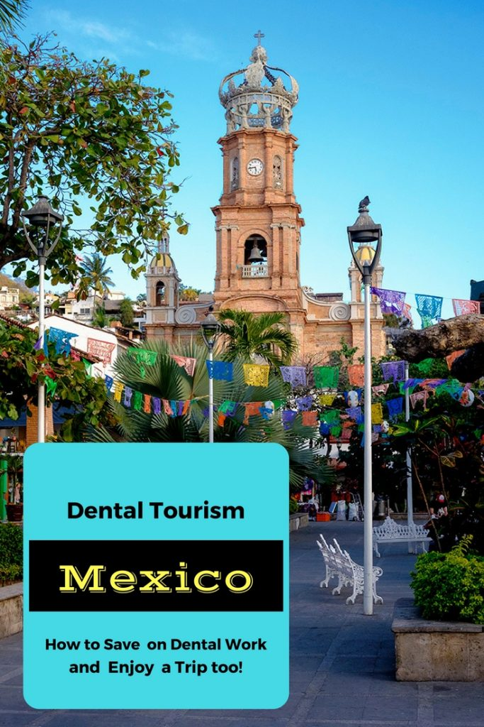 Dental tourism in Puerto Vallarta was 50% less than what the same procedures would have cost me in Alberta, Canada! Return flights, 9 nights of accommodation, dental work, and all other living costs saved me $1500.
