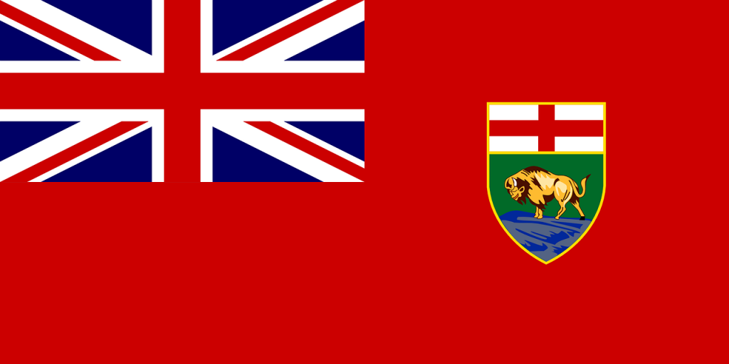 Canada's national parks- national parks in Manitoba