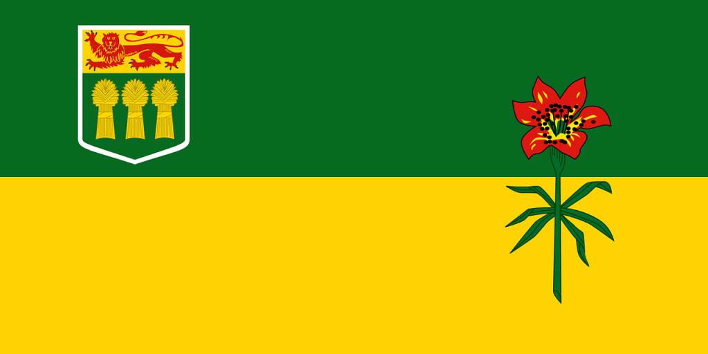 Canada's national parks- list of national parks in Saskatchewan