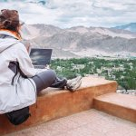 How To Create A Location Independent Income By Earning Money Online While You Travel