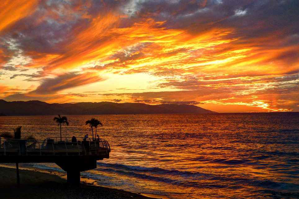 best time to visit puerto vallarta