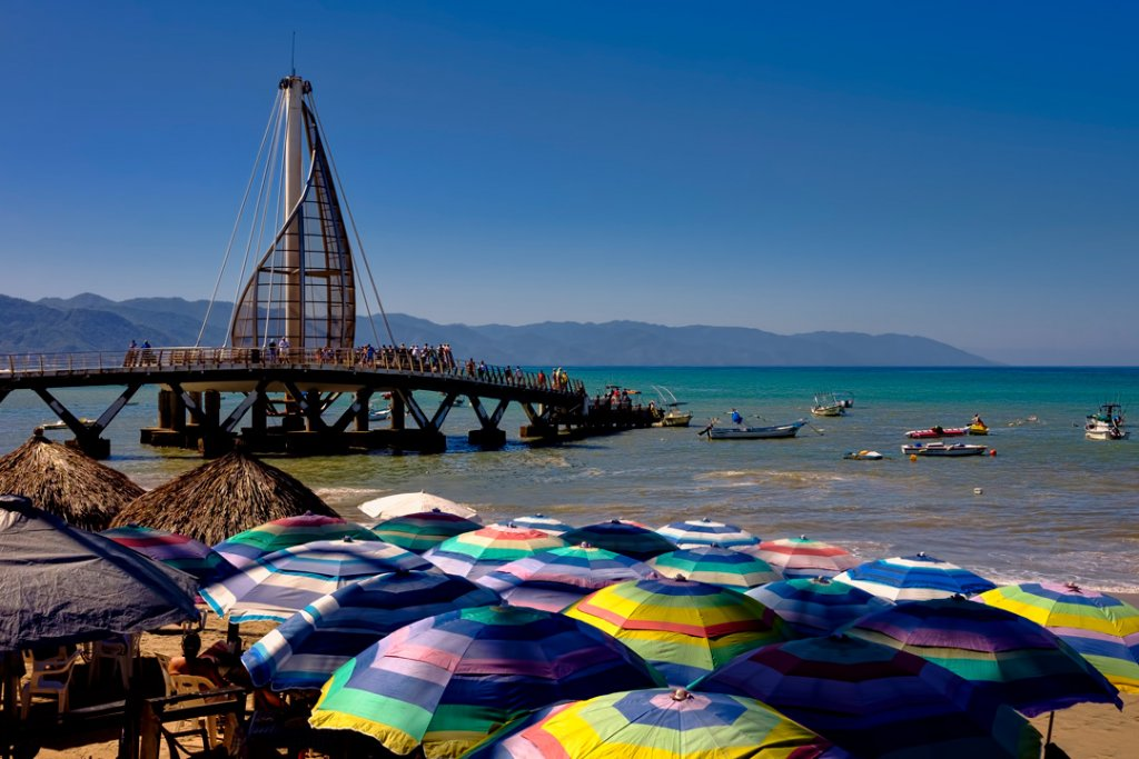 best time visit puerto vallarta