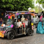 El Dia de Los Muertos: Beginning our Expat Experiment in Puerto Vallarta