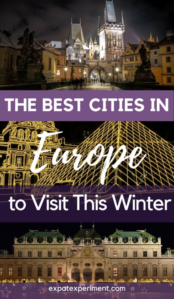The BEST Places to Visit This Winter- The Expat Experiement