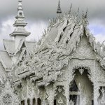 Why One Of Thailand's Celebrated Religious Art Offerings May Be Closed Forever