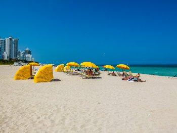 Miami Beach- How to save on travel to Miami Beach