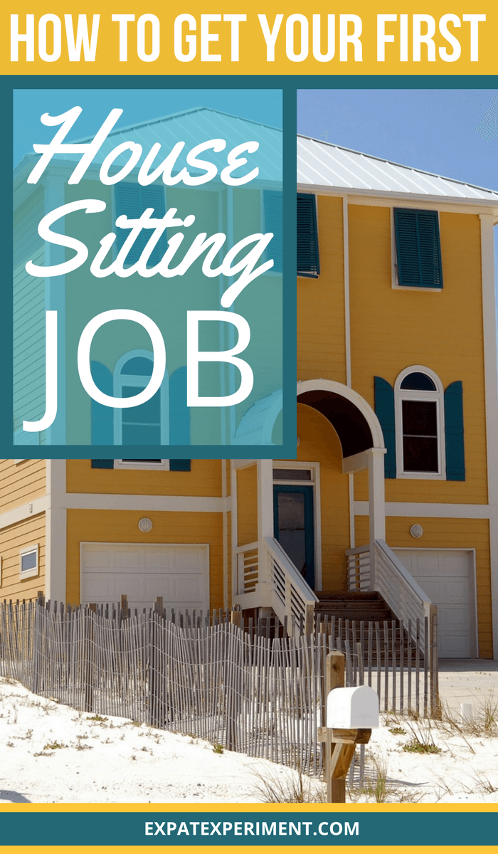 This article will help you get started housesitting! For a more detailed guide to house sitting please feel free to sign up for our free e-course.