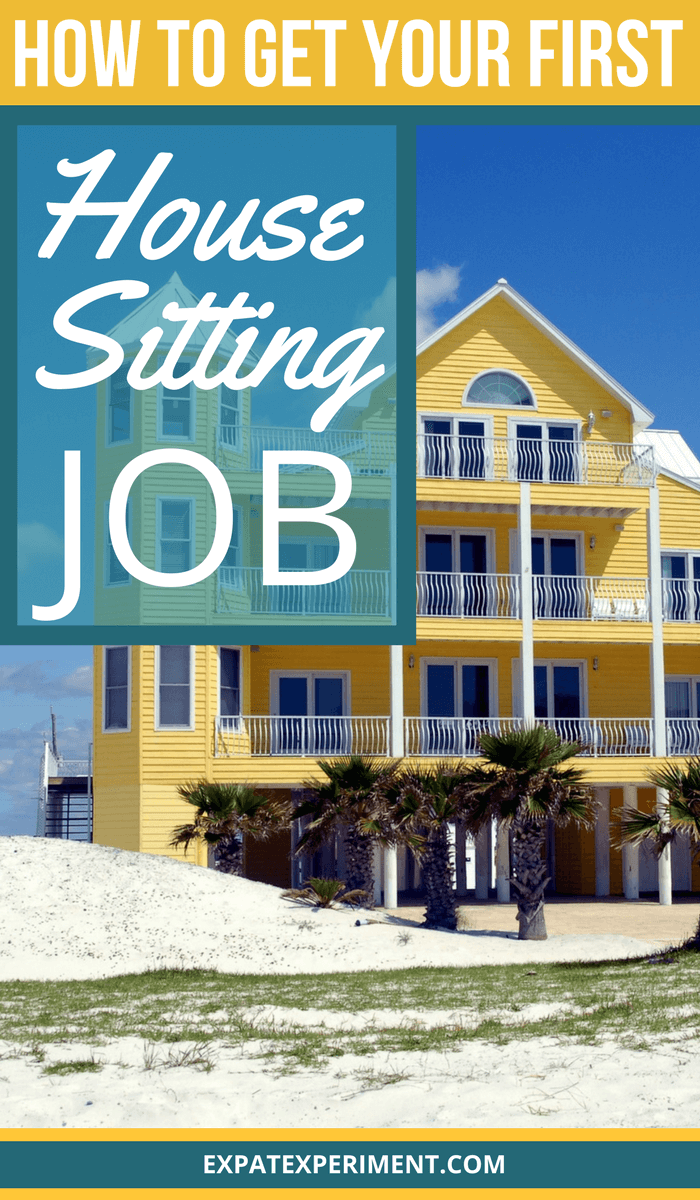 House sitting sites are loaded with opportunities to stay for free in places all over the world! Do you want to learn how to get your first house sitting job? We have a few tips to help you land your first assignment.