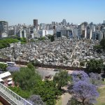 Recoleta: The Barrio That Inspired Our Adventure