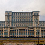 Bucharest – The Peoples Palace