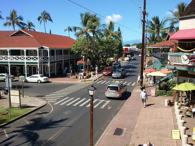 access to family fun from lahaina