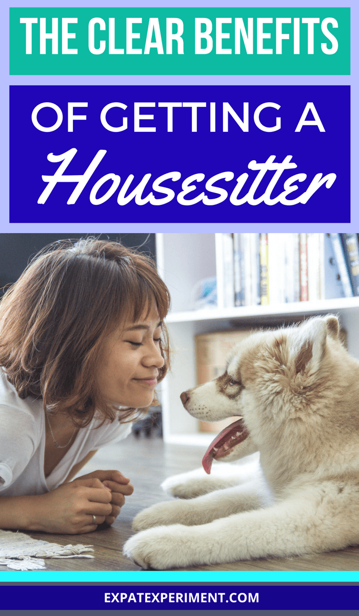Have you struggled to decide if having a housesitter to take care of things is the best for your home and pets while you're away? This article will show you some clear benefits of having a housesitter.