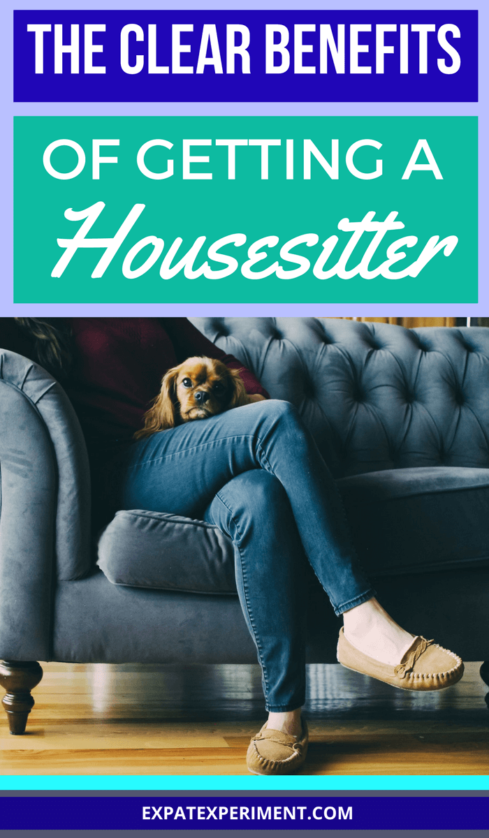 There is a way you can avoid having to jump through hoops for your insurance company and have everything at home, including your pets, taken care of while enjoy your trip. Employing a housesitter, most times free, can save you time, money, and peace of mind. Here are some clear benefits of having a housesitter care for your home and pets while you focus on a relaxing vacation.