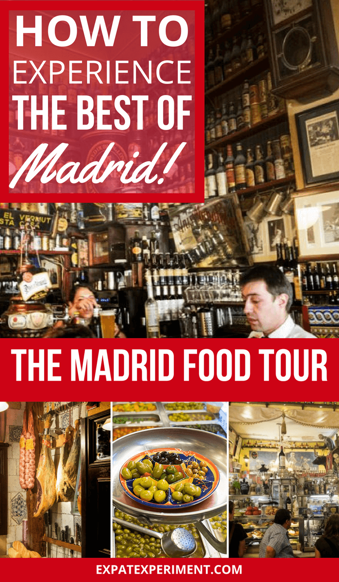 Best of Madrid 2- The Expat Experiment