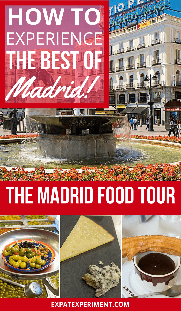 Best of Madrid- The Expat Experiment