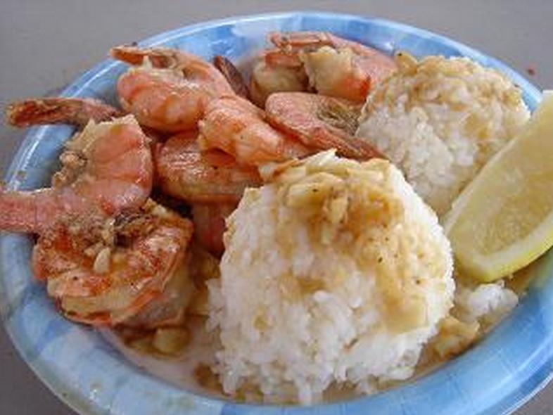 eating local in oahu