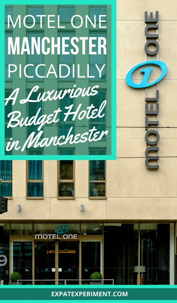 Comfort, convenience, and luxury are not three words you would associate with a budget hotel. Staying at Motel One Manchester Piccadilly you don't need to compromise on a thing to save! This budget luxury hotel offers amazing comfort & convenience for an outstanding budget friendly price.