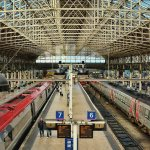 3 Cities in 4 Days- The Joy of Overland Travel in the UK