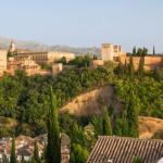 City Love: Granada, Spain