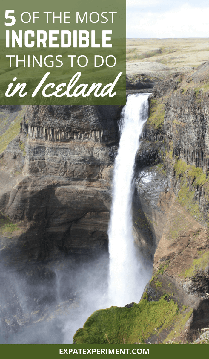 1 Incredible Things to do in Iceland- The Expat Experiment