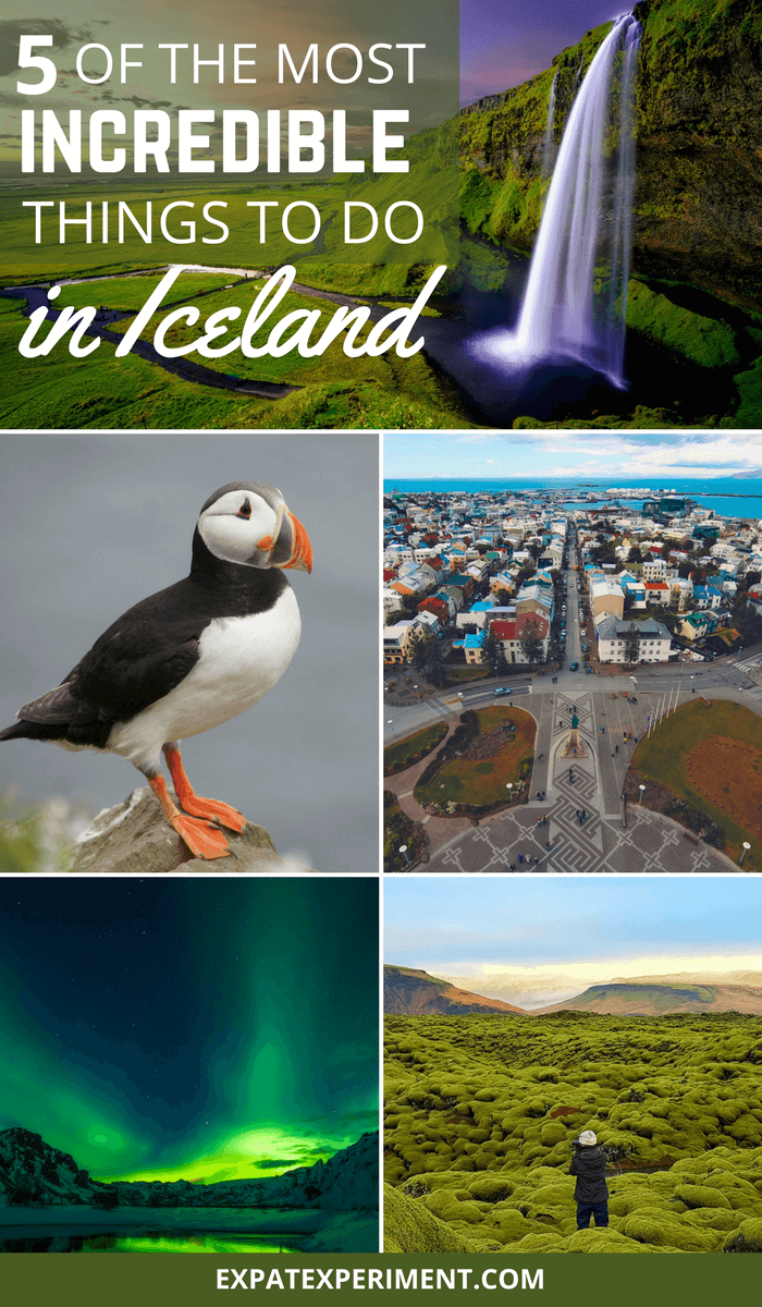 2 Incredible Things to do in Iceland- The Expat Experiment