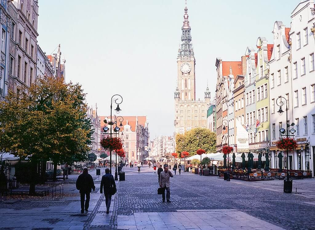 cheap cities in Europe