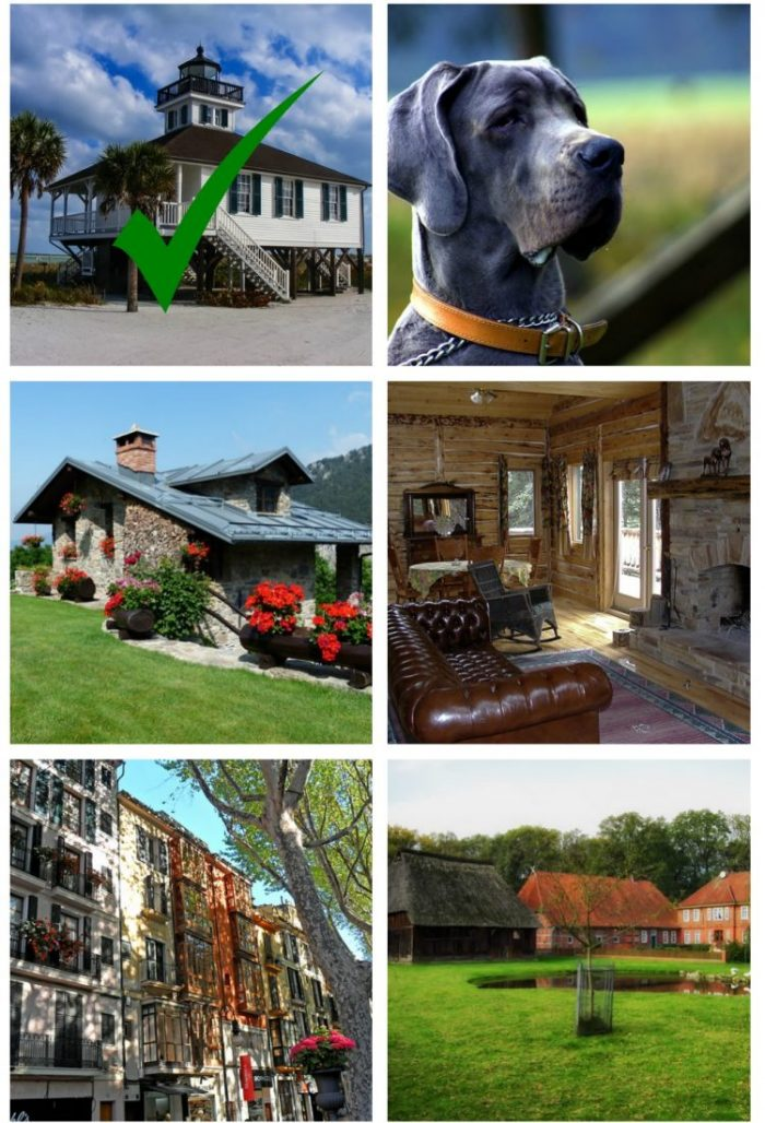 How to find the ideal house sit to make the most of your for House siting
