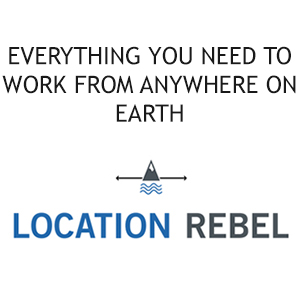 Location Rebel